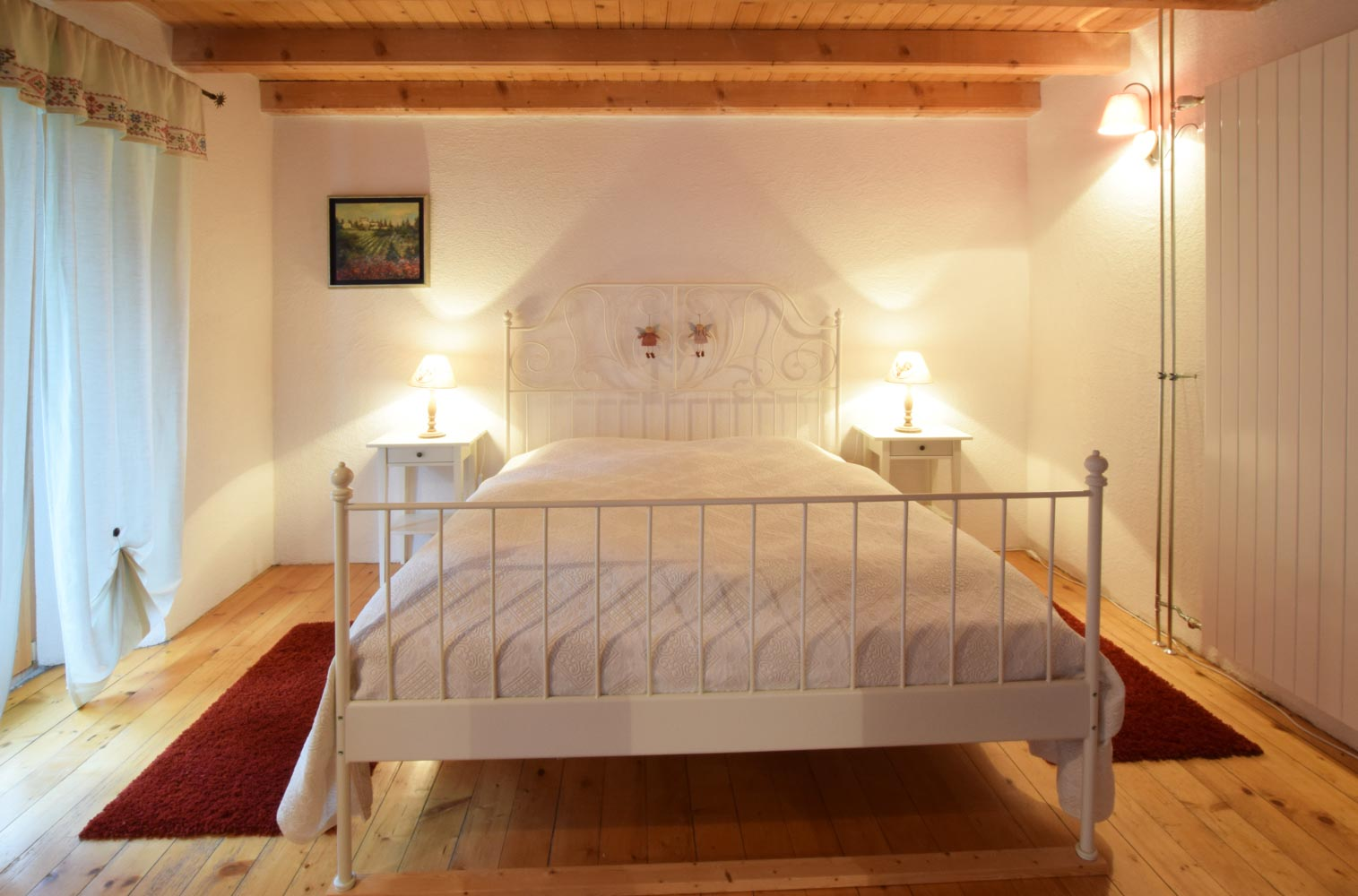 Bed & Breakfast Olivone